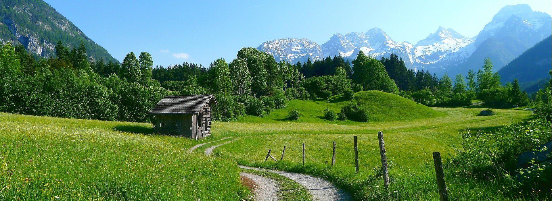 Freizeit and Ausflug