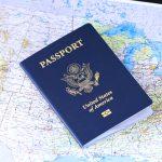 Staaten in Europa, in denen man Pass braucht